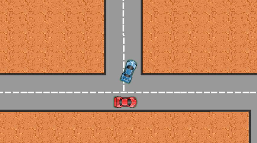 Race Car Game